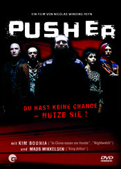 Subtitrare Pusher