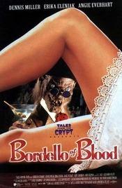 Subtitrare Bordello of Blood
