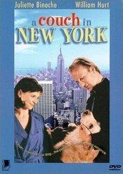 Subtitrare Un divan a New York (A Couch in New York)