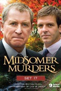 Subtitrare Midsomer Murders - Sezonul 14