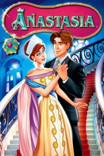 Subtitrare Anastasia