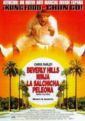 Trailer Beverly Hills Ninja