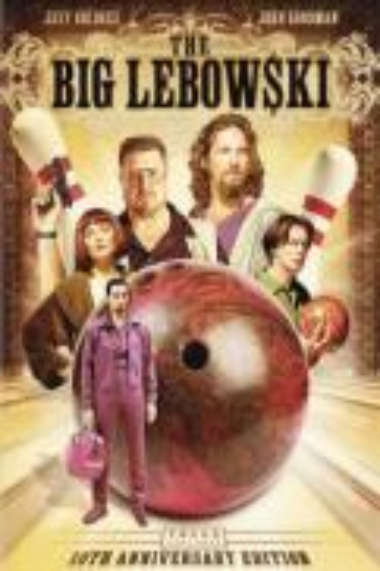 Trailer The Big Lebowski