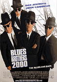 Trailer Blues Brothers 2000