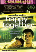 Subtitrare Happy Together (Cheun gwong tsa sit)