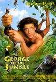 Subtitrare George of the Jungle