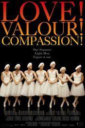 Subtitrare Love! Valour! Compassion!