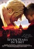 Trailer Seven Years in Tibet