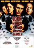 Trailer Lock, Stock and Two Smoking Barrels