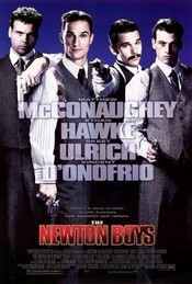Subtitrare The Newton Boys