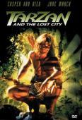 Subtitrare Tarzan and the Lost City