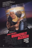 Trailer Wrongfully Accused