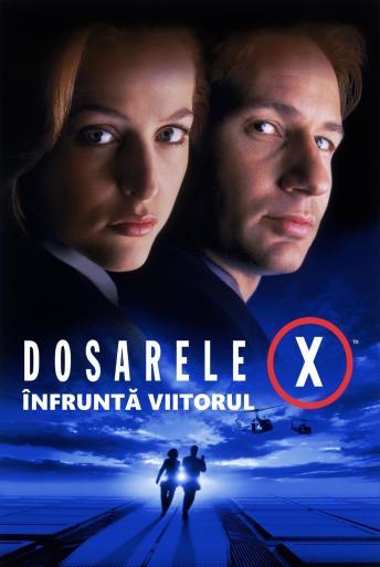 Subtitrare The X Files