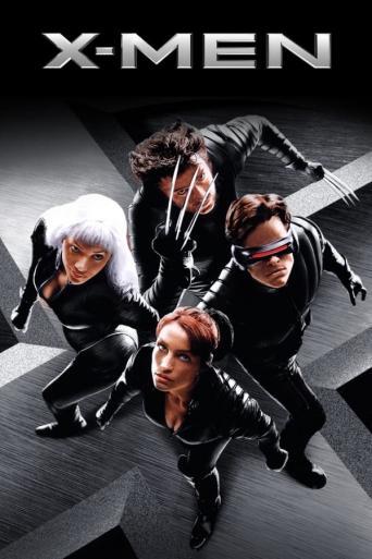 Subtitrare X-Men