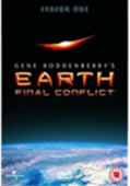 Subtitrare Earth: Final Conflict - Sezonul 1