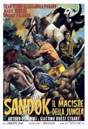 Subtitrare Sandok, il Maciste della giungla (Temple of the Wh