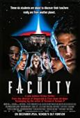Subtitrare The Faculty
