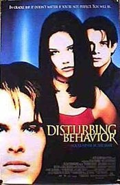 Subtitrare Disturbing Behaviour