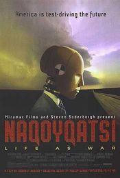 Subtitrare Naqoyqatsi