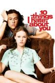 Subtitrare 10 Things I Hate About You