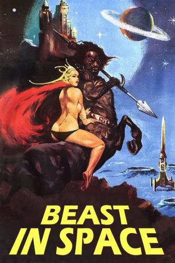 Subtitrare La bestia nello spazio