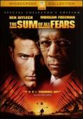 Subtitrare The Sum of all Fears
