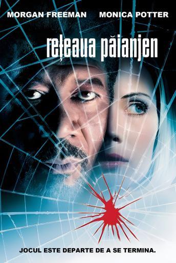 Trailer Along Came A Spider