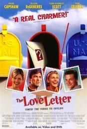 Subtitrare The Love Letter