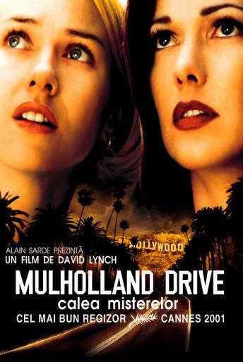 Subtitrare Mulholland Dr.