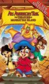 Subtitrare An American Tail: The Treasure of Manhattan Island