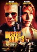 Trailer Desert Saints