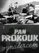 Subtitrare  Mr. Prokouk Inventor (Pan Prokouk vynálezcem)