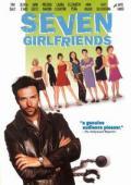 Subtitrare Seven Girlfriends