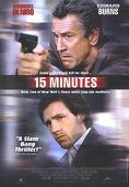 Subtitrare 15 Minutes