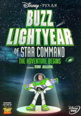Trailer Buzz Lightyear of Star Command: The Adventure Begins