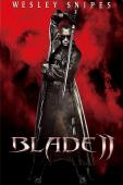 Trailer Blade II