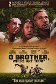 Subtitrare O Brother, Where Art Thou?