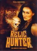 Subtitrare Relic Hunter - Sezonul 1