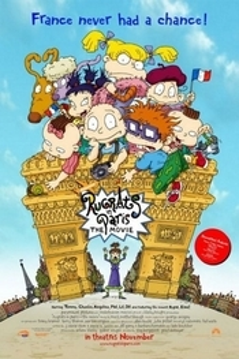 Subtitrare Rugrats in Paris: The Movie