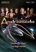 Subtitrare Andromeda - Sezonul I