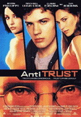 Vezi <br />Antitrust  (2001) online subtitrat hd gratis.