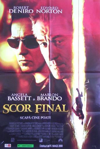 Subtitrare The Score