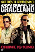 Trailer 3000 Miles to Graceland