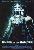 Trailer Queen of the Damned