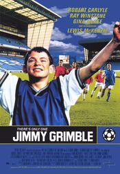 Subtitrare There's Only One Jimmy Grimble