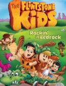 Subtitrare The Flintstone Kids
