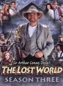 Subtitrare  The Lost World - Sezonul 2 DVDRIP XVID