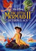 Subtitrare The Little Mermaid II: Return to the Sea