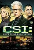 Trailer CSI: Crime Scene Investigation
