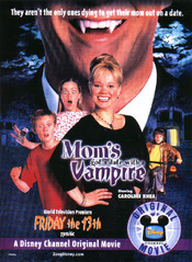 Subtitrare Mom's Got a Date with a Vampire